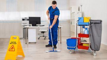 En savoir plus sur l'entreprise nettoyage Leven Propreté