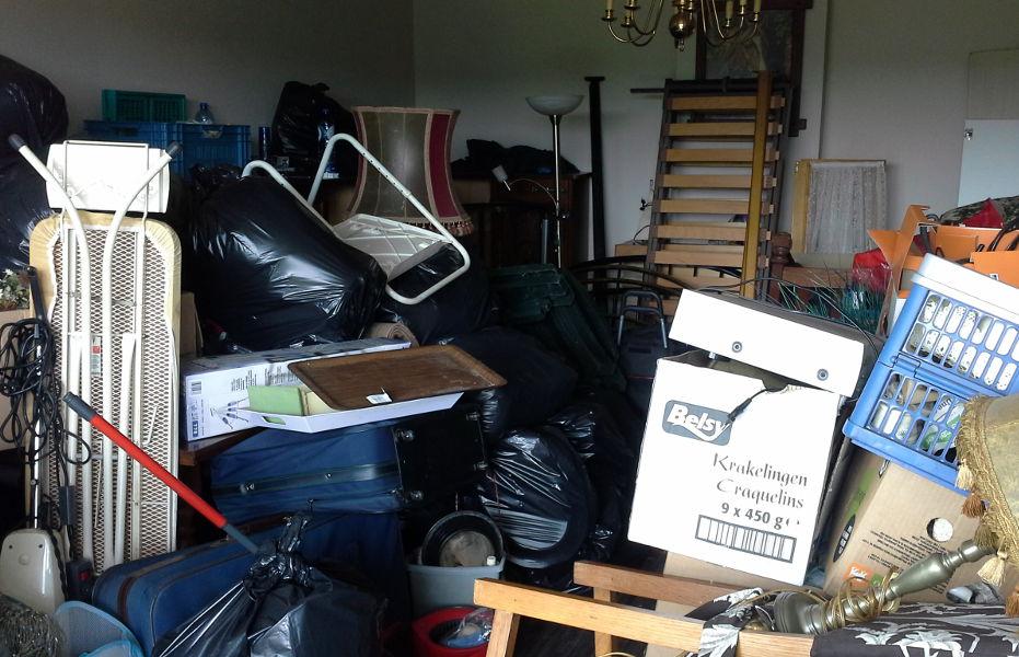 Vider et débarrasser les encombrants de caves, greniers, appartements... en Loire Atlantique