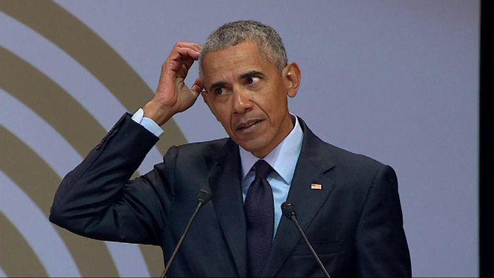 Entreprise du nettoyage connue en loire atlantique Photo Barack Obama
