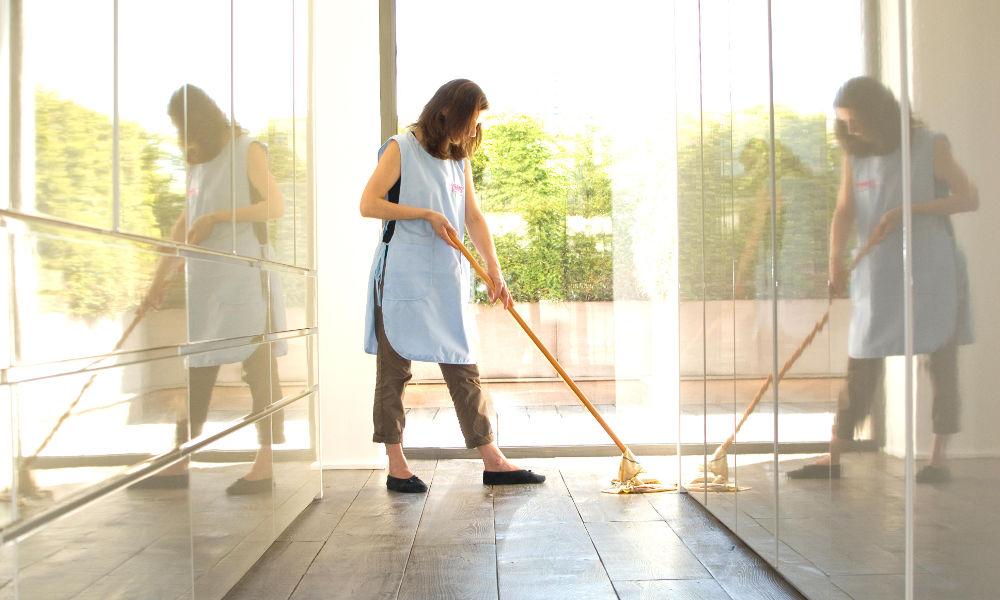 Entreprise de nettoyage des parties communes à Nantes 44
