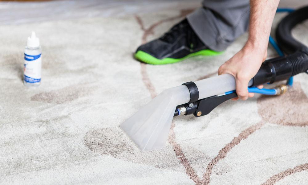 Shampoing moquette et tapis pour les professionnels à Nantes