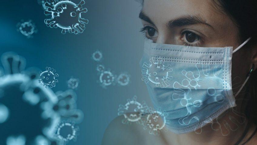 Coronavirus Covid 19 Désinfection et nettoyage de locaux à Nantes