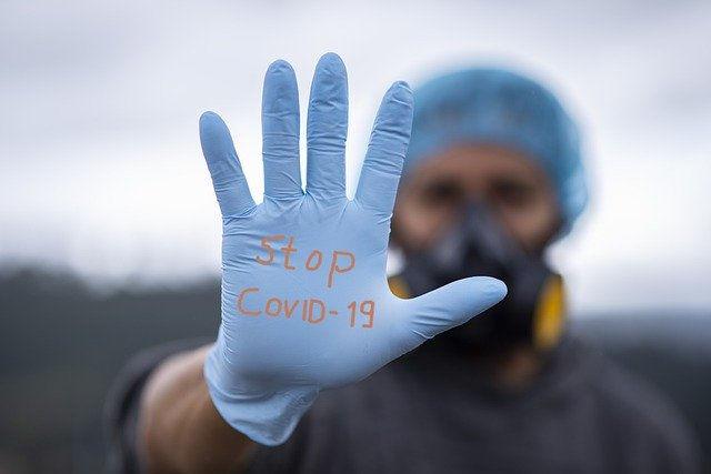 Société de nettoyage et de désinfection du coronavirus COVID-19 à Nantes